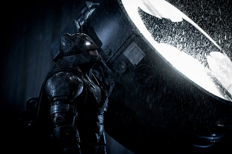 How to Know What Ben Affleck Thinks of The Batman