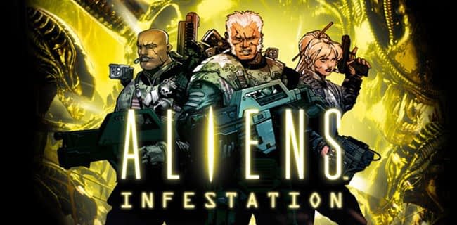 Out of the Collection: Aliens Infestation