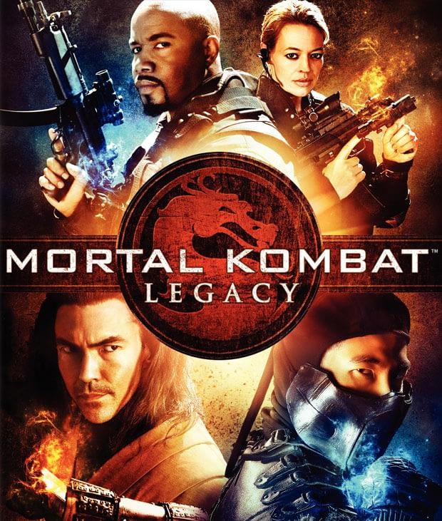 Best of the Web: Mortal Kombat Legacy