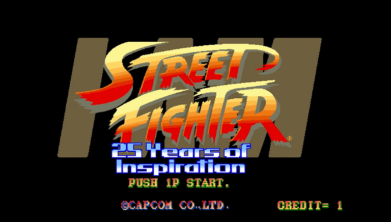 Best of the Web: I Am Street Fighter