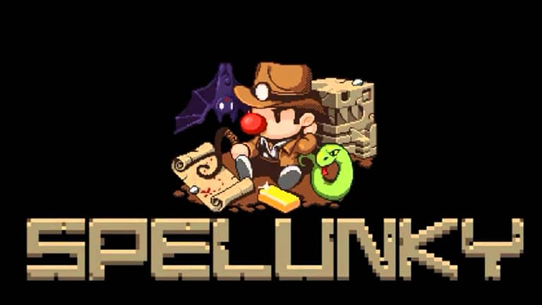 Best of the Web: Spelunky Classic