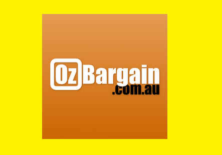 Best of the Web: OZBargain
