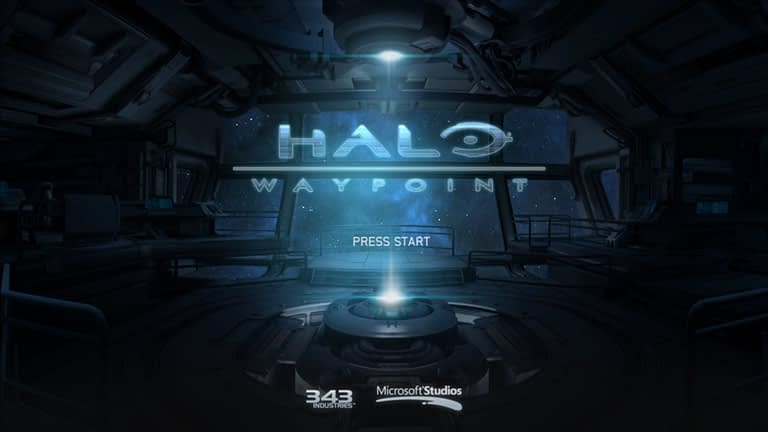 Best of the Web: Halo Waypoint and Halopedia