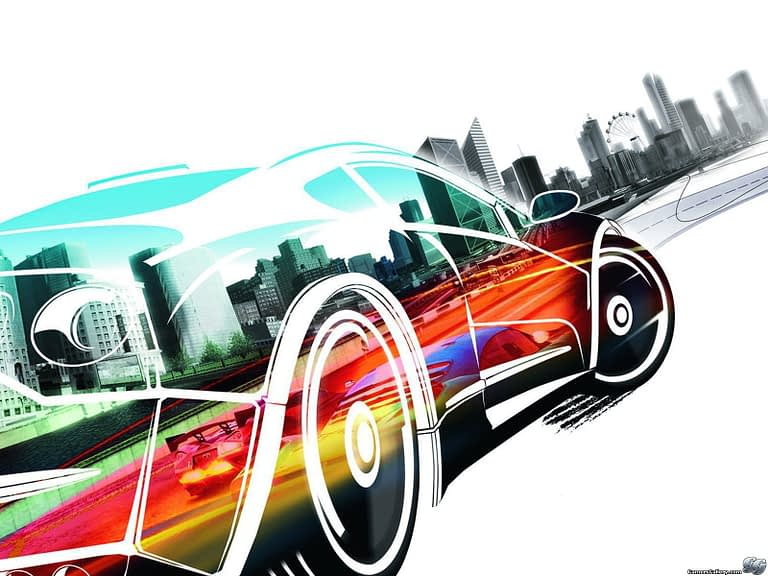Games with Gold: Burnout Paradise