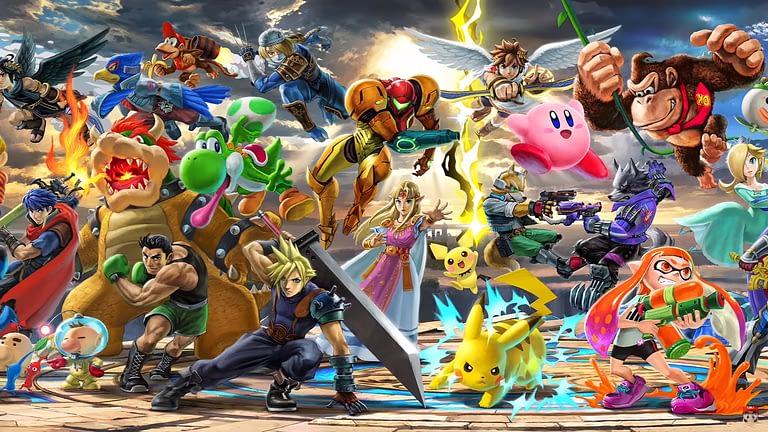 E3 2018: Nintendo Direct Highlights